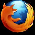 Firefox_3.5-4.0_logo